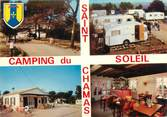 """13 Bouch Du Rhone CPSM FRANCE 13 """"Saint Chamas, camping du Soleil"""""""
