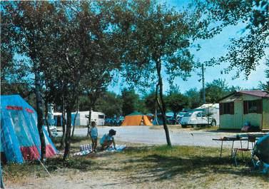 cpsm france 62 merlimont plage le camping municipal 62 pas de calais autres communes 62. Black Bedroom Furniture Sets. Home Design Ideas