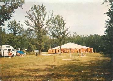 """CPSM FRANCE 23 """"Boussac, centre de vacances camping"""""""