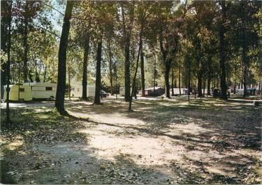 "CPSM FRANCE 09 ""Tarascon sur Ariège, le camping"""