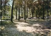"""09 Ariege CPSM FRANCE 09 """"Tarascon sur Ariège, le camping"""""""