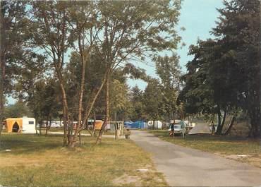 """CPSM FRANCE 58 """"Decize, le terrain de camping """""""