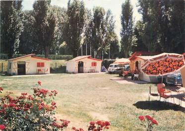 """CPSM FRANCE 58 """"Decize, le terrain de camping"""""""