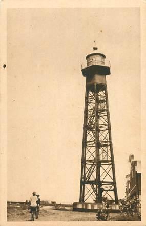 "CPA BÉNIN ""Cotonou, le phare""/ N° 22"