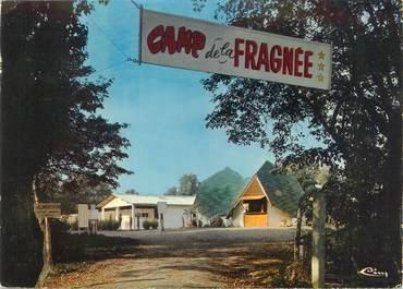 "CPSM FRANCE 79 ""Verruyes, terrain de camping """