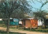 """28 Eure Et Loir CPSM FRANCE 28 """"Auneau, le camping """""""