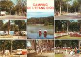 """78 Yveline CPSM FRANCE 78 """"Rambouillet"""" / CAMPING"""