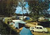 """37 Indre Et Loire CPSM FRANCE 37 """"Saint Avertin, le terrain de camping"""""""