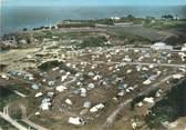 """35 Ille Et Vilaine CPSM FRANCE 35 """"Dinard Saint Enogat, le camping de Port Blanc"""""""