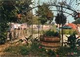 "31 Haute Garonne CPSM FRANCE 31 ""Saint Gaudens, camping municipal """