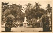 """Afrique CPA BÉNIN """"Cotonou, le monument aux morts""""/ N° 29"""