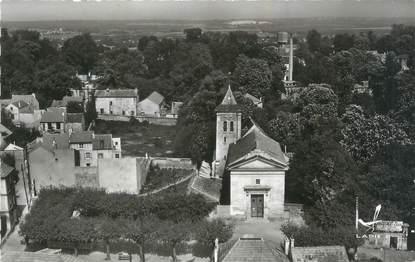 """CPSM FRANCE 93 """"Montfermeil, l'église"""""""