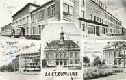 """93 Seine Saint Deni CPSM FRANCE 93 """"La Courneuve"""""""