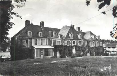 """/ CPSM FRANCE 49 """"Blaison, château de la Boutonnière"""""""