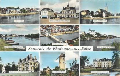 """/ CPSM FRANCE 49 """"Chalonnes sur Loire """""""