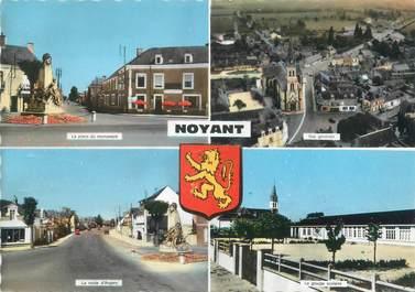 """/ CPSM FRANCE 49 """"Noyant"""""""