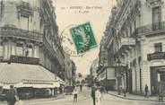 """49 Maine Et Loire / CPA FRANCE 49 """"Angers, rue d'Alsace"""""""
