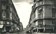 """49 Maine Et Loire / CPSM FRANCE 49 """"Angers, la rue d'Alsace"""""""