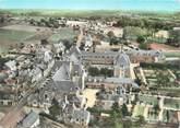 """49 Maine Et Loire / CPSM FRANCE 49 """"Baugé, l'hôpital """""""