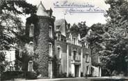 """49 Maine Et Loire / CPSM FRANCE 49 """"La Possonnière, le château"""""""