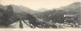 """/ CPA PANORAMIQUE FRANCE 06 """"Environs de Menton, la vallée du Borrigo"""""""