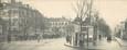 """/ CPA PANORAMIQUE FRANCE 75007 """"Paris, boulevard des invalides et institut des aveugles"""""""