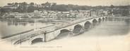 """64 PyrÉnÉe Atlantique CPA PANORAMIQUE FRANCE 64 """"Bayonne, le pont Saint Esprit"""""""