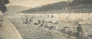 """06 Alpe Maritime CPA PANORAMIQUE FRANCE 06 """"Nice"""" / LAVEUSES"""
