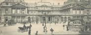"""75 Pari CPA PANORAMIQUE FRANCE 75001 """"Paris, palais Royal, conseil d'Etat"""""""