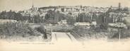 """16 Charente CPA PANORAMIQUE FRANCE 16 """"Angoulême, vue sur Saint Ausonne"""""""