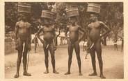 """Afrique CPA BÉNIN """"Natitingou, groupe de Sombas""""/ N° 63 / NU / ETUI PÉNIEN"""