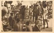 """Afrique CPA BÉNIN """"Natitingou, scène du marché""""/ N° 66"""