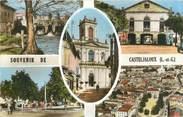 """47 Lot Et Garonne CPSM FRANCE 47 """"Casteljaloux"""""""