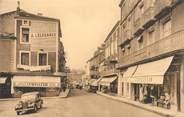 """47 Lot Et Garonne CPA FRANCE 47 """"Fumel, rue de la République"""""""