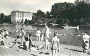"47 Lot Et Garonne CPSM FRANCE 47 ""Aiguillon, la plage"""