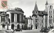 """47 Lot Et Garonne CPSM FRANCE 47 """"Agen, le théâtre et le musée"""""""