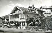 """74 Haute Savoie CPSM FRANCE 74 """"Samoëns, hôtel des Sept Monts"""""""