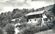 """74 Haute Savoie CPSM FRANCE 74 """"Samoëns, colonie de vacances de la ville de Senlis"""""""