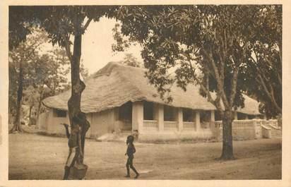 """CPA BÉNIN """"Natitingou, le buffet Hotel""""/ N° 82"""
