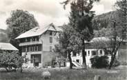 """74 Haute Savoie CPSM FRANCE 74 """"Samoëns, hôtel Beauregard"""""""