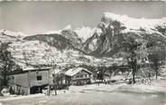 """74 Haute Savoie CPSM FRANCE 74 """"Samoëns, vue générale"""""""