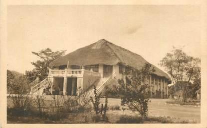 "CPA BÉNIN ""Natitingou, la résidence""/ N° 83"