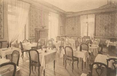 """CPA FRANCE 06 """"Thorenc, hôtel restaurant de la Becassière"""""""