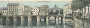 """77 Seine Et Marne CPA FRANCE 77 """"Meaux, pont du marché"""""""