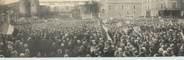 """49 Maine Et Loire CPA FRANCE 49 """"Angers, les grandes manifestations de la fédération Nationale Catholique"""""""