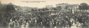 """43 Haute Loire CPA FRANCE 43 """"Le Puy, les grandes manifestations de la Fédérations Nationale Catholique"""""""