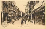 "14 Calvado CPA FRANCE 14 ""Caen, rue Saint Jean"""