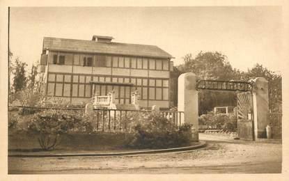 """CPA BÉNIN """"Ouidah, la résidence""""/ N° 94"""