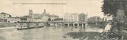 """77 Seine Et Marne CPA PANORAMIQUE FRANCE 77 """"Meaux, panoramas de la place de l'hôtel de ville et des moulins de l'Echelle"""""""
