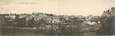 "CPA PANORAMIQUE FRANCE 22 ""Rochefort en Terre, panorama de la ville"""
